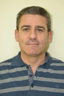 Aleksandër Çipa, PhD Candidate