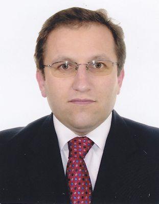 Huseyin Yilmaz, PhD Candidate