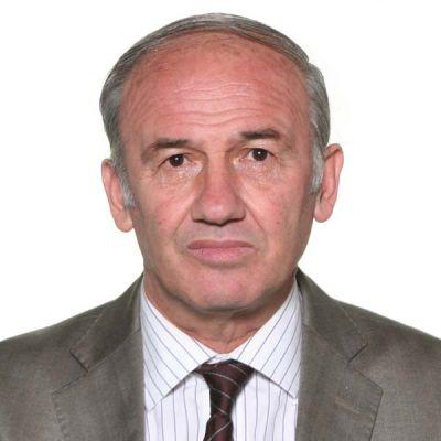 Rahim Ombashi, Prof. Asoc. Dr.
