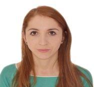 Ermira Shkreta, Msc