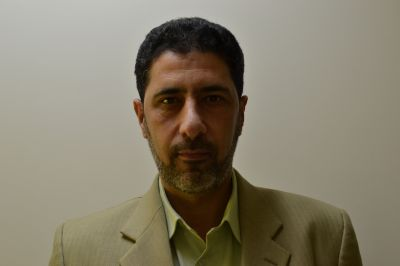 Jamal Alsafarti, PhD