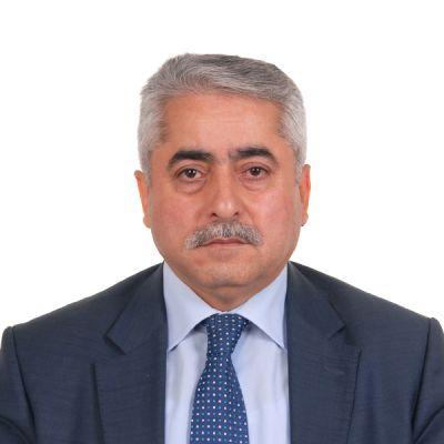 Sadullah Yilmaz, PhD