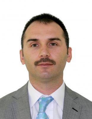 Adem Balaban, PhD