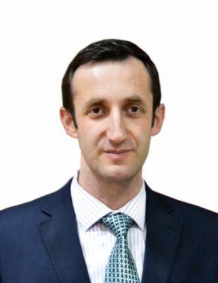 Genti Kruja, PhD