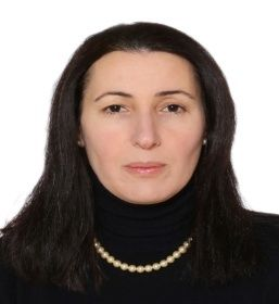 Enriketa Sogutlu, PhD
