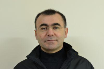 Lokman Coskun, PhD