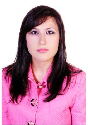 Ardita  Reci, PhD