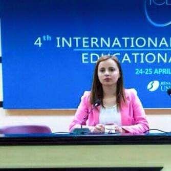 Irena Shehu, PhD