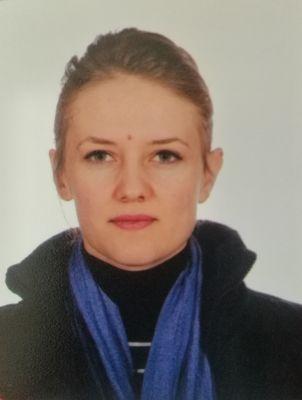 Albana Cekrezi, Msc
