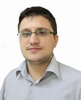Gentian Skara, PhD Candidate