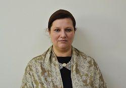 Laurela Muca, PhD Candidate