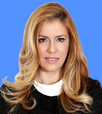 Ana Kekezi, PhD