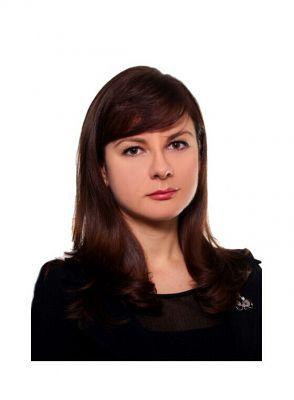 Bojana Hajdini, PhD