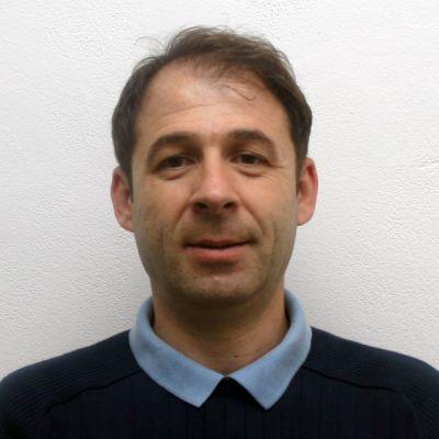 Arjan Lame, PhD