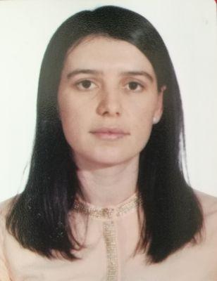 Zamira Hodo, Msc