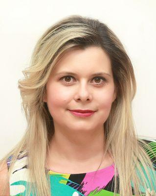Jonida Tirana, PhD
