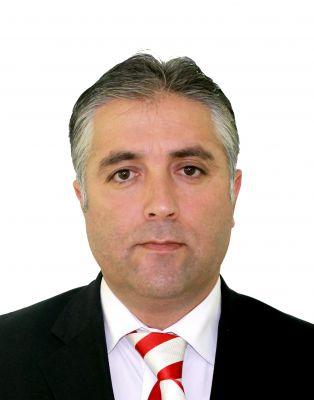 Fatih Ufuk Bağcı, PhD