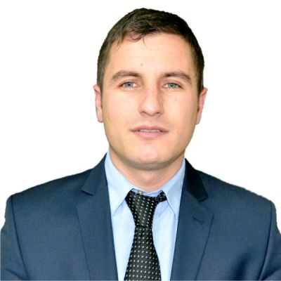Nertil Bërdufi, PhD