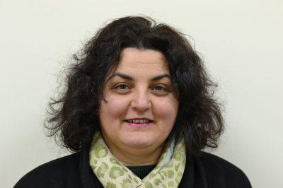 Ilirjana Kaceli, PhD