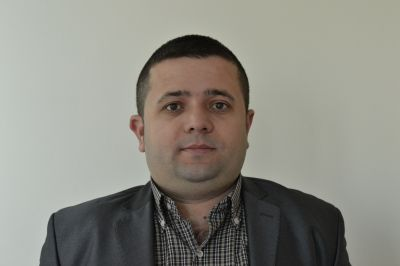 Arti Omeri, PhD Candidate