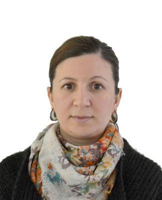 Ana Uka, PhD Candidate